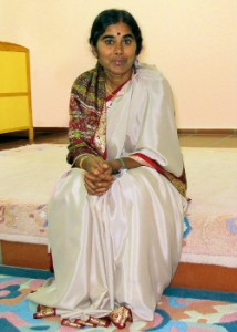 Mother Meera