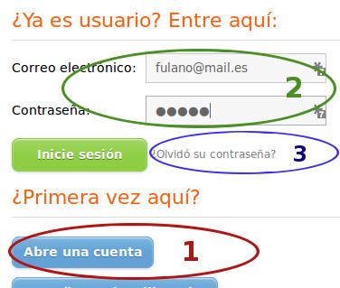 spanish-login
