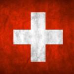 Schweiz – Suisse – Svizzera