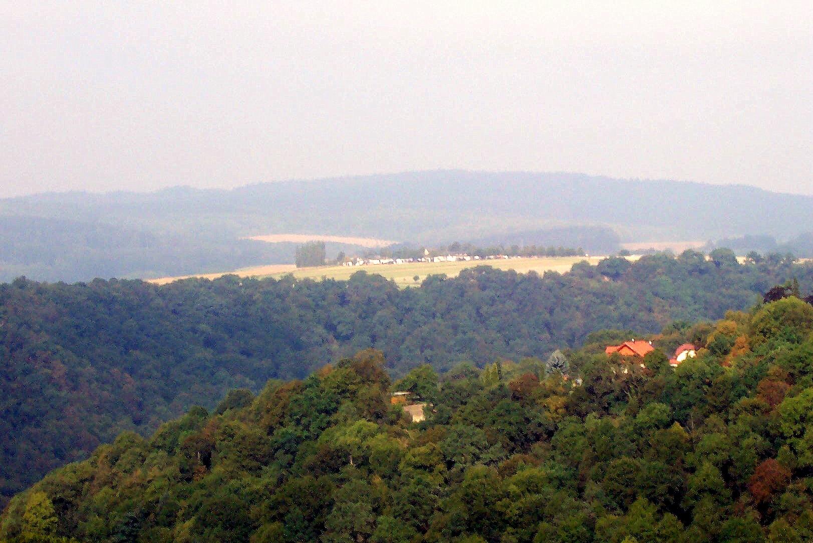 Darshan en el Castillo Schaumburg